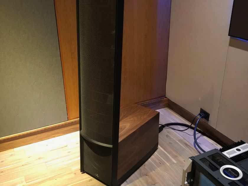 Martin Logan Expression ESL 13A Demo models in great condition!