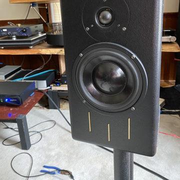 Merlin Music Systems TSM Black Magic Edition