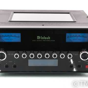 C52 Stereo Preamplifier