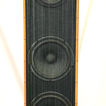 Sonus Faber Cremona Floor-Standing Speakers in Maple