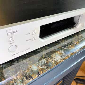 Lyngdorf Audio TDA-2200