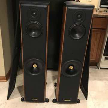 Sonus Faber Liuto Wood Tower