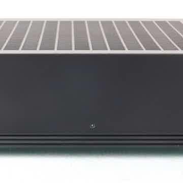 Amp 1 SE Stereo Tube Power Amplifier
