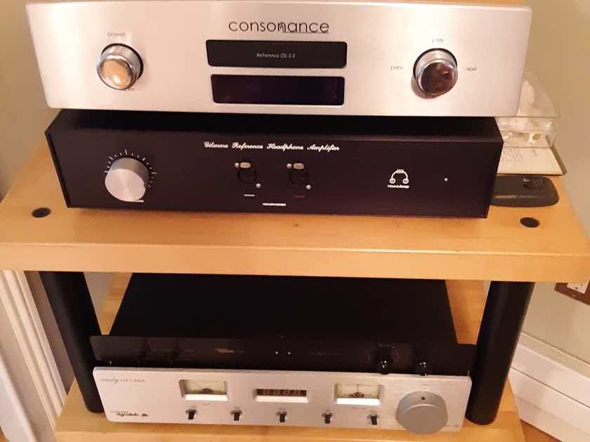 Consonance Reference 2.2 Compact CD Player