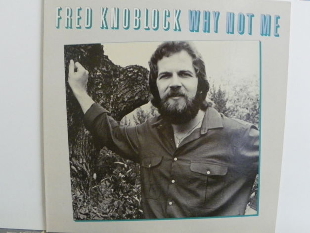 FRED KNOBLOCK