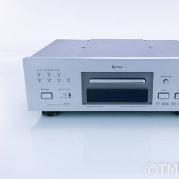 Esoteric DV-50s CD / SACD / DVD Player