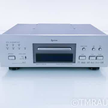 DV-50s CD / SACD / DVD Player