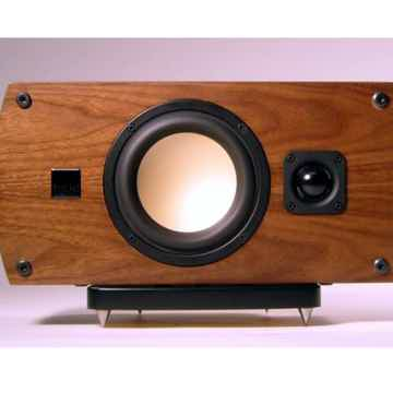 Lucid Acoustics Proto 5C Center Channel
