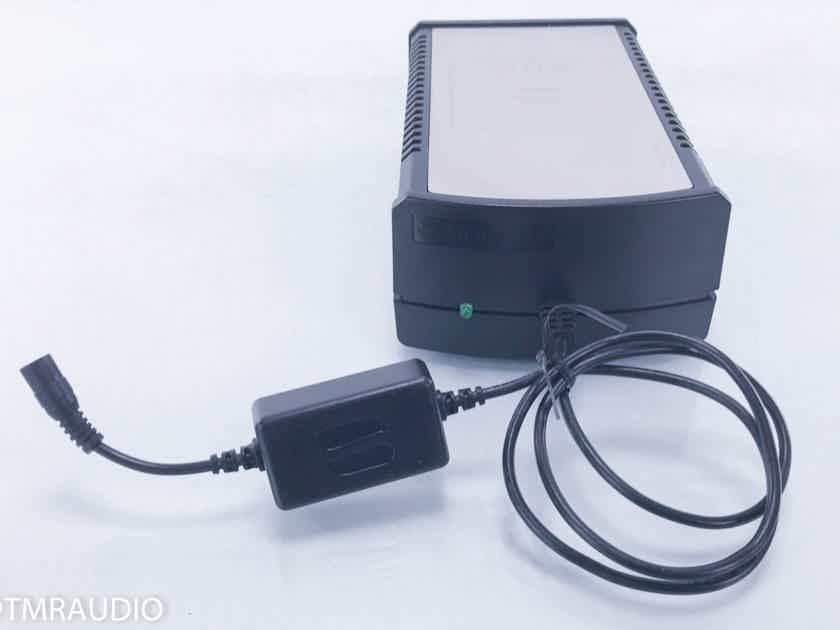 SBooster BOTW P&P ECO 15V - 16V External Power Supply; Silver(11177)