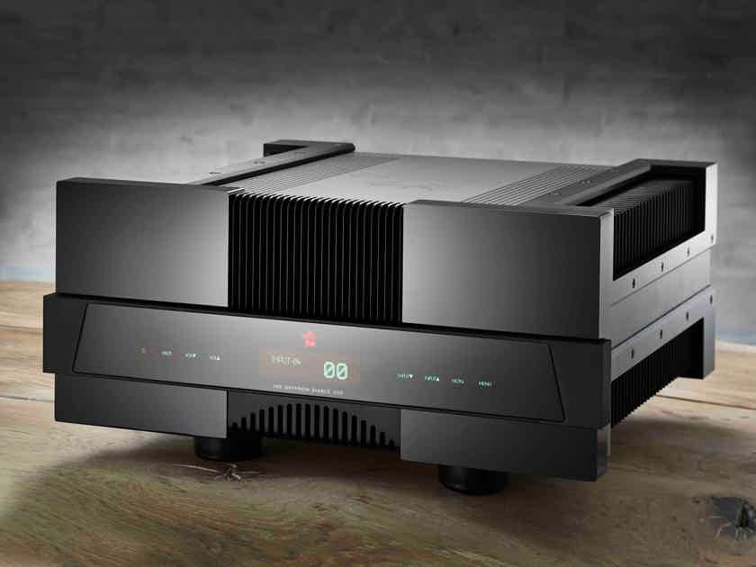 Gryphon Diablo 300 Integrated Amplifier with DAC