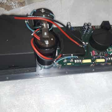WILSON SUB WOOFER AMPLIFIER  MADE BY  WILSON FOR WHOW SUB WOOFER