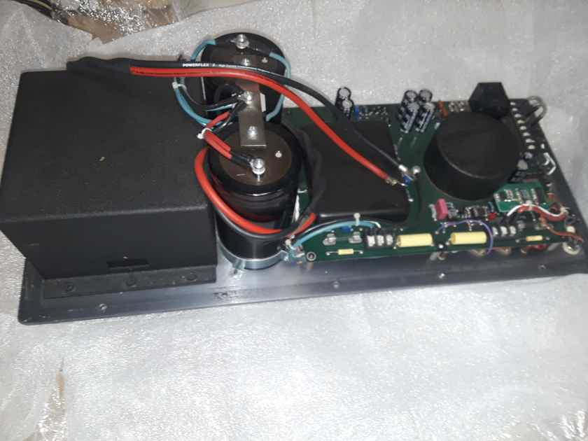 "WILSON SUB WOOFER AMPLIFIER  MADE FOR WILSON ""WHOW"" SUB WOOFERS"