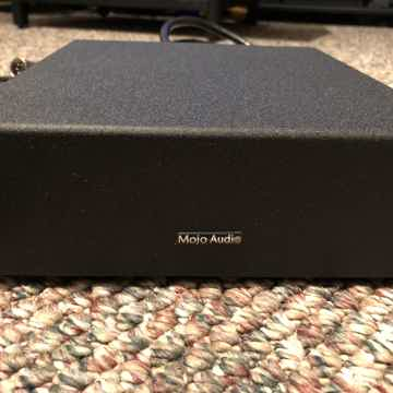 Mojo Audio Mac Mini Low Noise Power Supply