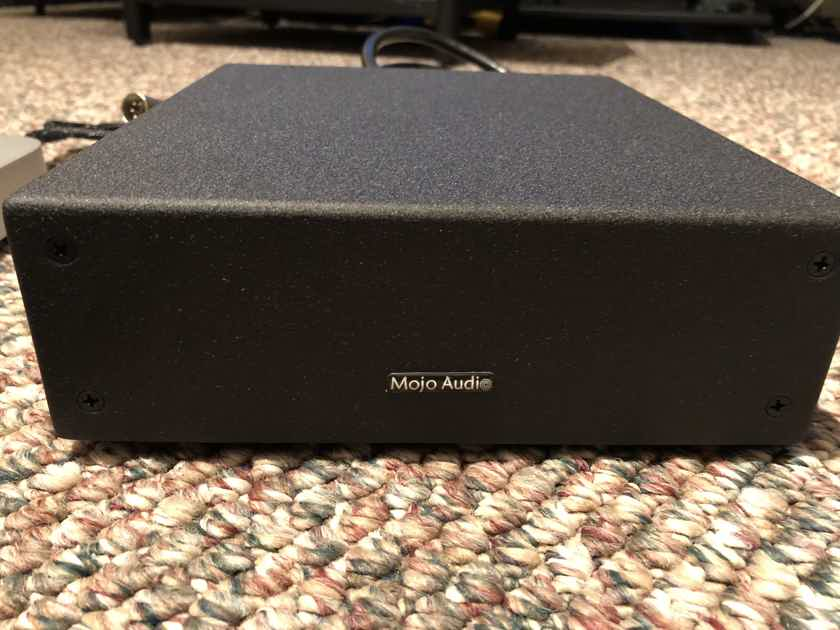 Mojo Audio Mac Mini and Low Noise Power Supply