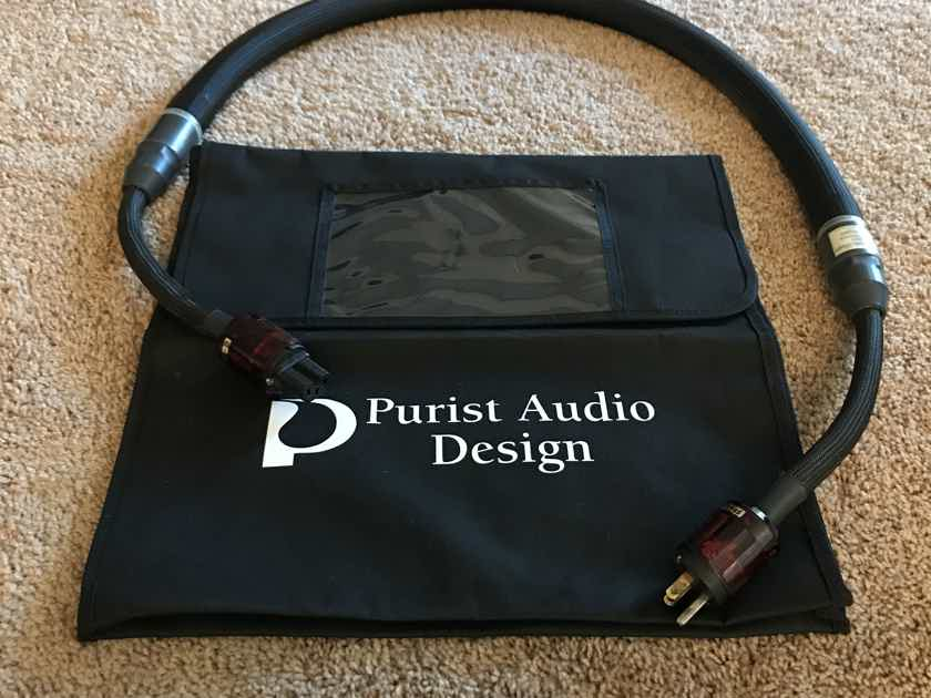 Purist Audio  20th Anniversary
