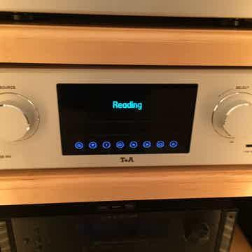 T+A  MP3100HV