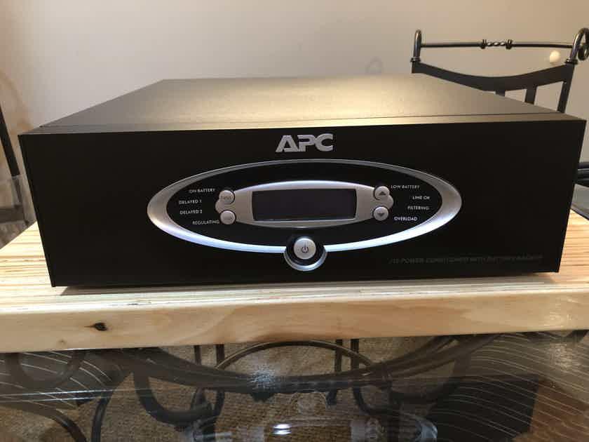 APC J15 Black (Price Reduced)