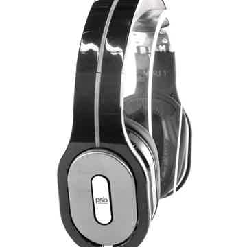 M4U1 Closed-Back Dynamic Headphones