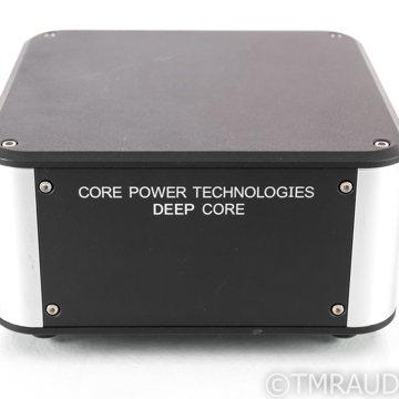 Core Power Technologies Deep Core 1800 AC Power Line Conditioner