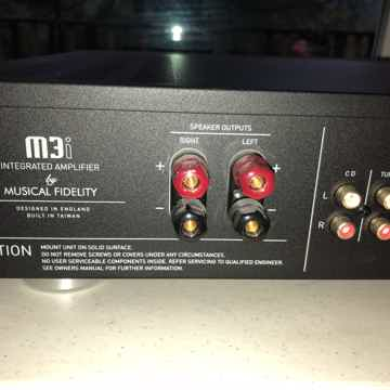 Musical Fidelity M-3i