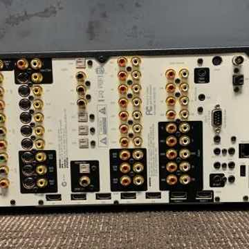 AudioControl Concert AVR-1