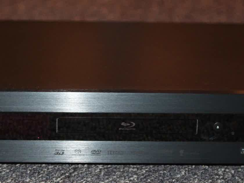 Oppo BDP-103D  Blu-ray disc Player