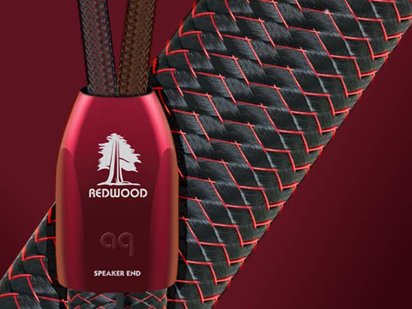 AudioQuest Redwood MINT
