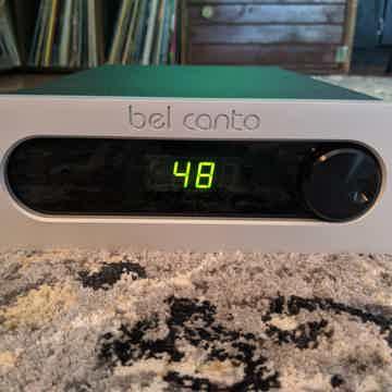 Bel Canto Design REFLink Asynchronous USB Converter