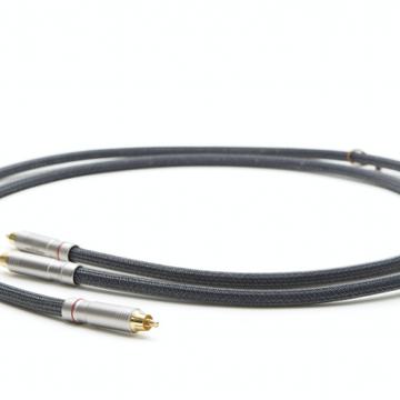 ZL Technologies Mu-7R RCA/XLR Interconnects