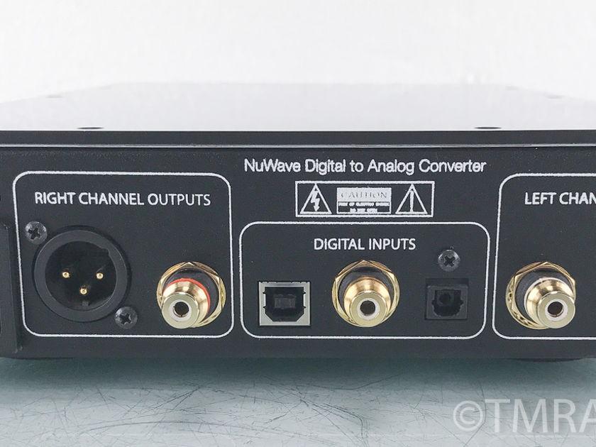 PS Audio  NuWave DAC; D/A Converter (2462)