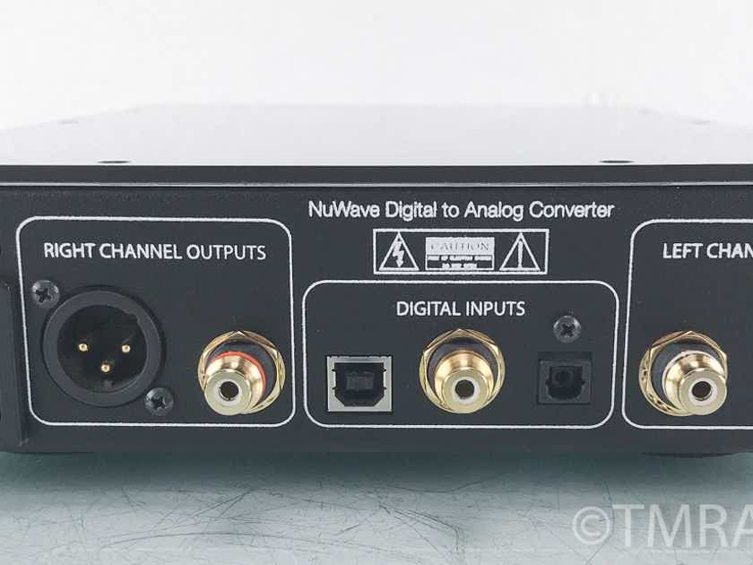 Ps Audio Nuwave Dac D A Converter 2462 Da Converters