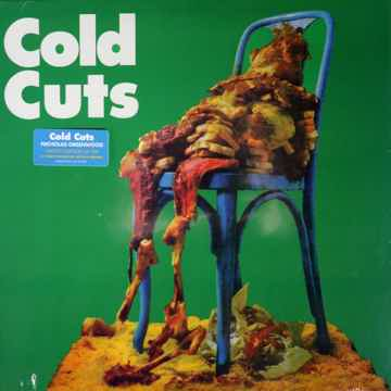 Nicholas Greenwood Cold Cuts