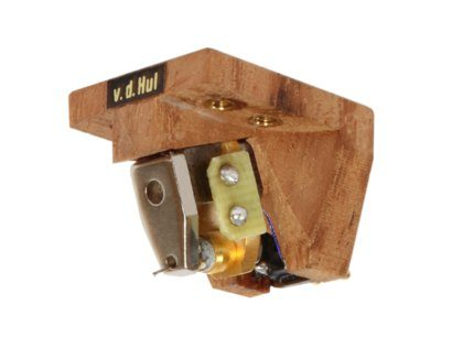 Van Den Hul - Crimson XGW Stradivarius Phono Cartridge