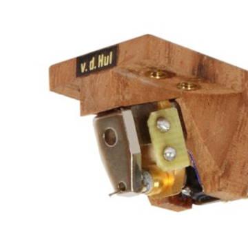 Van Den Hul - Crimson XGW Stradivarius Phono Cartridge