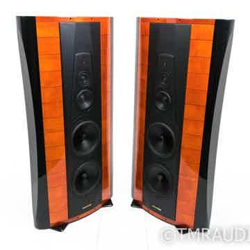 Stradivari Homage Speakers