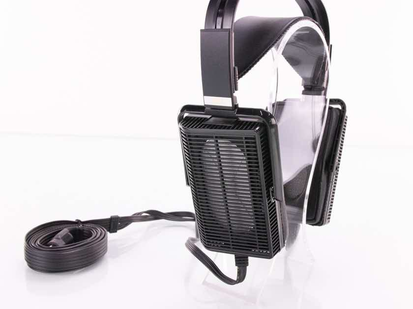 Stax SR-L700 Open Back Electrostatic Headphones; SRL700; Lambda; Pro (19045)