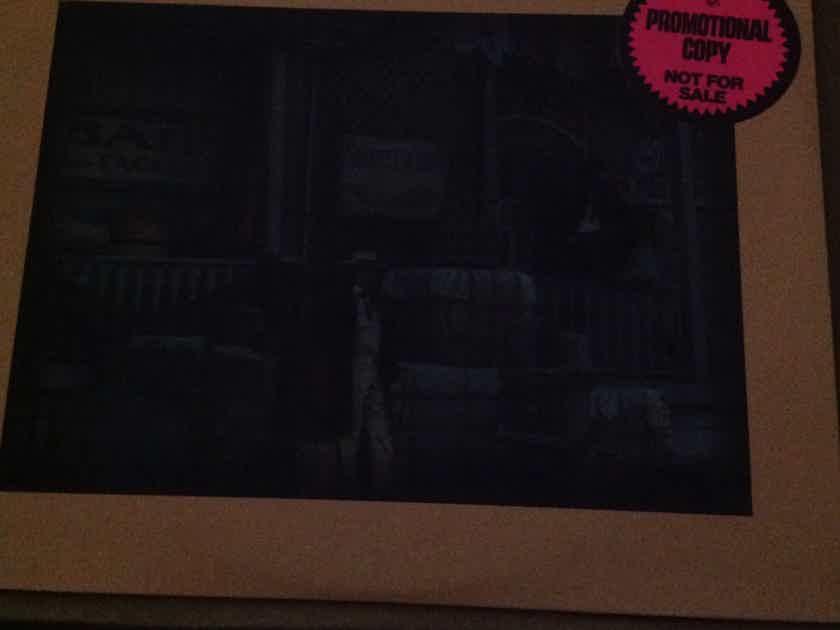 Van Dyke Parks - Clang Of The Yankee Reaper Warner Brothers Records Promo LP Vinyl NM