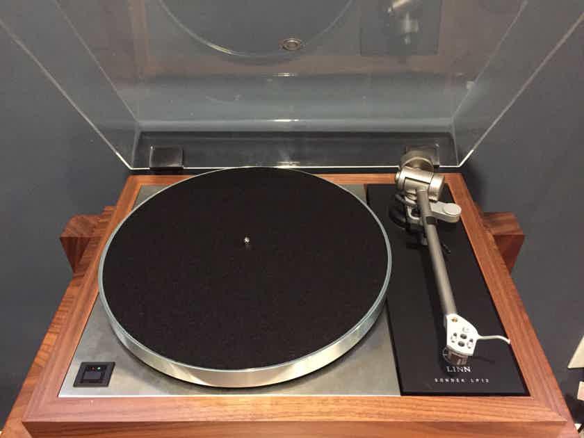 Linn SONDEK LP-12  Loaded with all options - New Price!