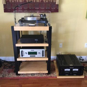 TimberNation Audio Rack / Stand