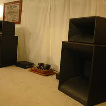 Exemplar Audio Exemplar Horn Speakers