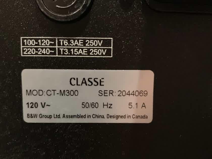 Classe Ctm300