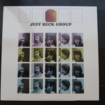 Jeff Beck Group - Audio Fidelity - Target Group - Mint!