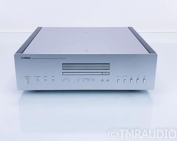 CD-S2100 CD / SACD Player