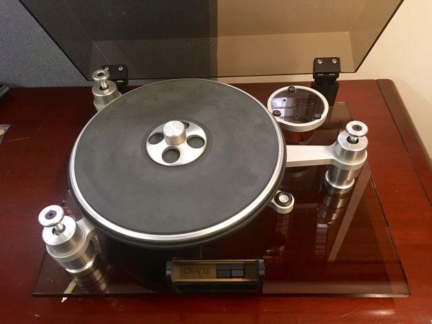 Oracle Audio Technologies