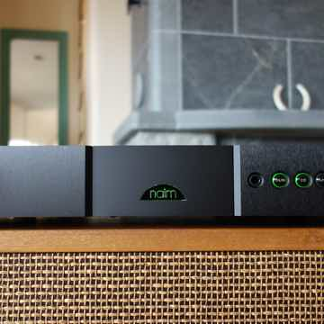 Naim Nait XS-2 Latest 70 wpc Integrated