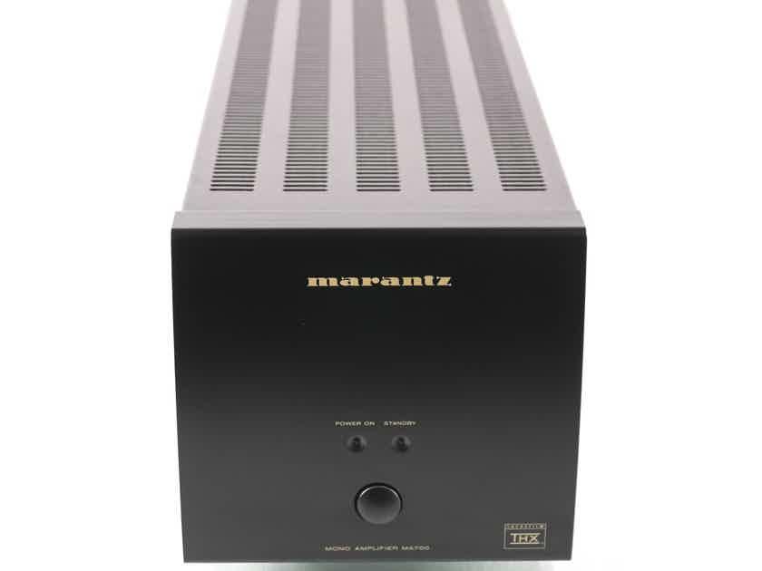 Marantz MA700 Mono Power Amplifier; MA-700; Single (27713)