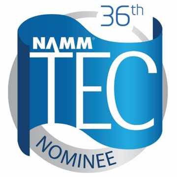 2021 NAMM TEC Award Nomination