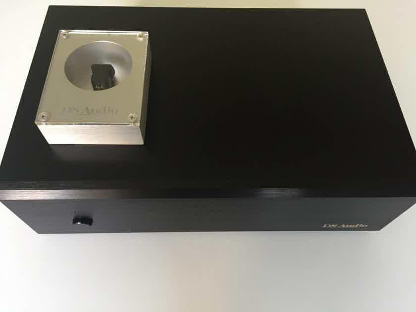 DS Audio DSW-1 ? EQ Phonostage new
