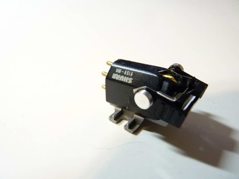 Shure V-15 type V MR with SAS boron stylus