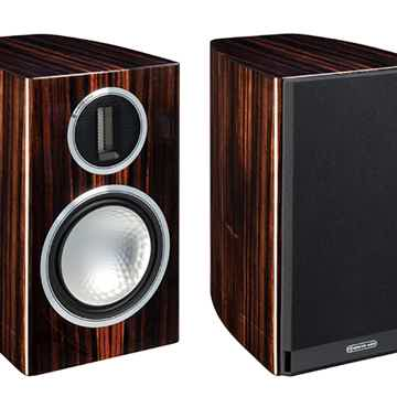 Monitor Audio GOLD 100 Bookshelf Speakers